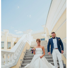 Wedding photographer Anzhelika Korableva (Angelikaa). Photo of 22.11.2015