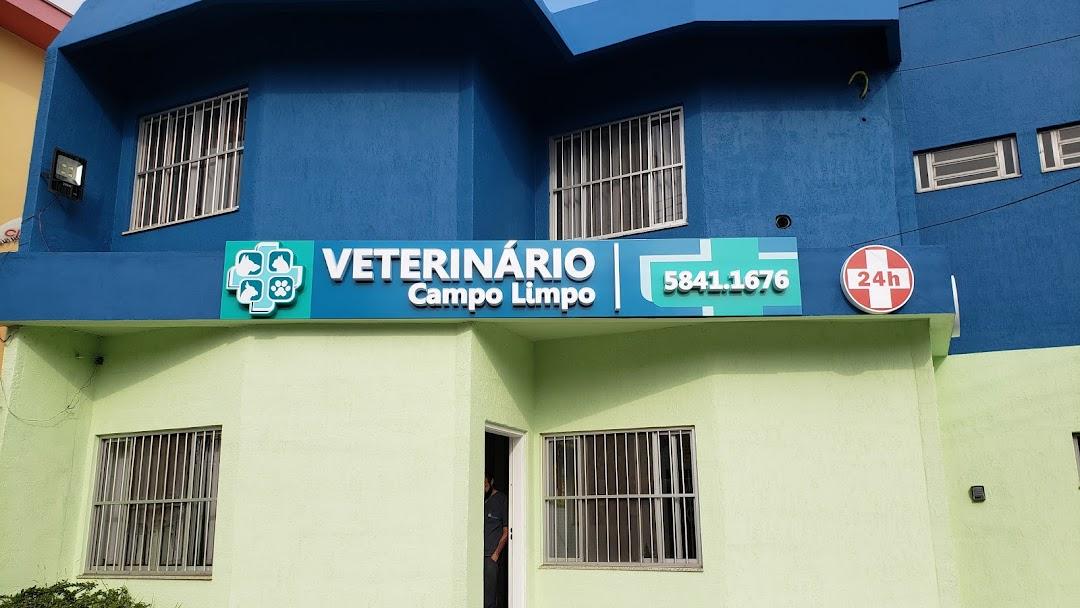 Hospital Veterinário Campo Limpo 24h - Hospital Veterinário
