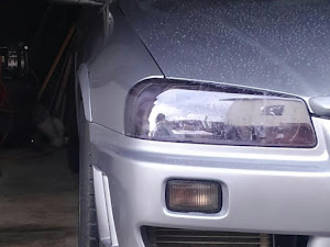 スカイライン ER34 25GT-X(のんターボ) のカスタム事例画像 S☆KENさんの2020年01月13日21:52の投稿