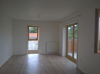 appartement à Reze (44)