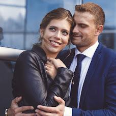 Wedding photographer Mikhail Maslov (mdmmikle). Photo of 27.08.2018