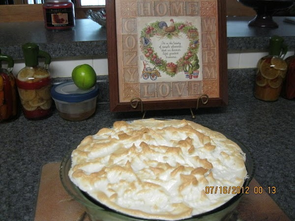 My Daddys Famous Banana Pudding.southern Style! Recipe