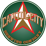 Logo for Capitol City Brewing Company