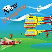 Flying War: New Shooting Game 2020