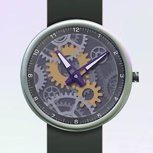 Mechanical Watch Face for Wear.apk 1.1.1