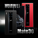 The latest Huawei mate30 P30 ringtones free 2020 icon