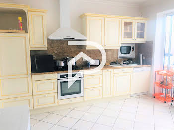 Maison 5 pièces 124,53 m2