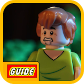 New LEGO Scooby-Doo Guide