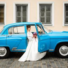 Wedding photographer Roman Tabachkov (Tabachkov). Photo of 24.03.2018