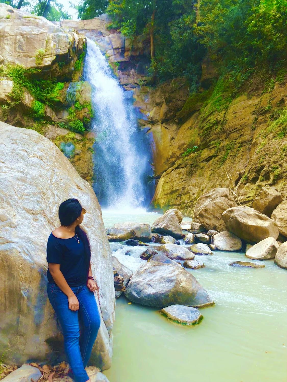 Ellewala Waterfall