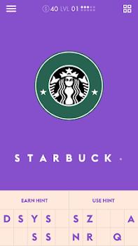 Guess the Restaurant Quiz - Logo Trivia Game