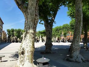 Photo: Lucca Piazza Napoleon