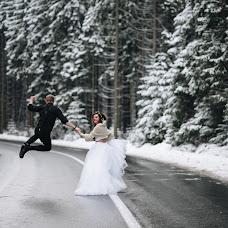 Wedding photographer Nadya Kubashok (nadiakubashok). Photo of 15.12.2017
