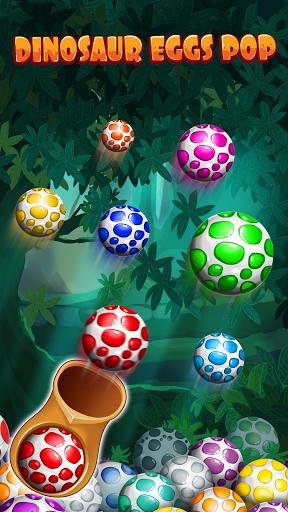 Dinosaur Eggs Pop 1.7.0 screenshots 1