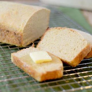 English Muffin Bread.