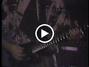 Video: The Fire Merchants - Cambodia. Live @ Music Machine LA '89