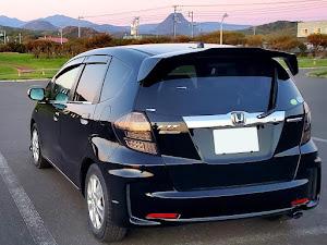 フィット GP1 のカスタム事例画像 まほ子さんの2020年10月22日11:58の投稿