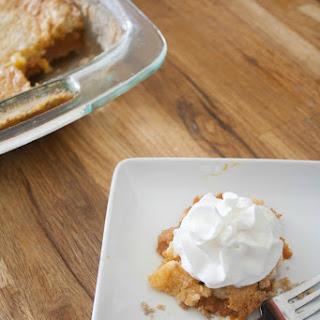Pumpkin Pudding Dump Cake Recipe