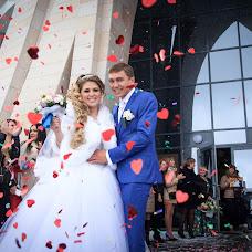 Wedding photographer Irina Yarceva (Yartseva88). Photo of 09.02.2016