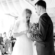 Wedding photographer Inna Dzhidzhelava (InnaDzhidzhelava). Photo of 03.02.2016