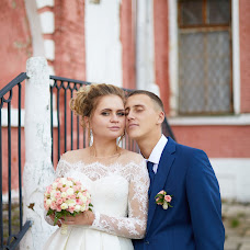 Wedding photographer Anton Demchenko (DemchenkoAnton). Photo of 10.03.2018