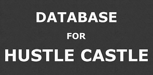 DB for Hustle Castle - Apps on Google Play