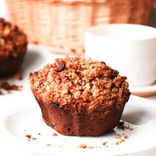1. Pistachio Chai Muffins