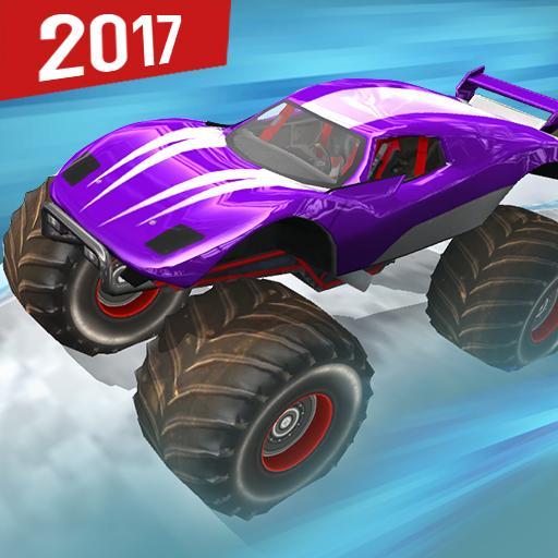 4 x 4 Furious Racing