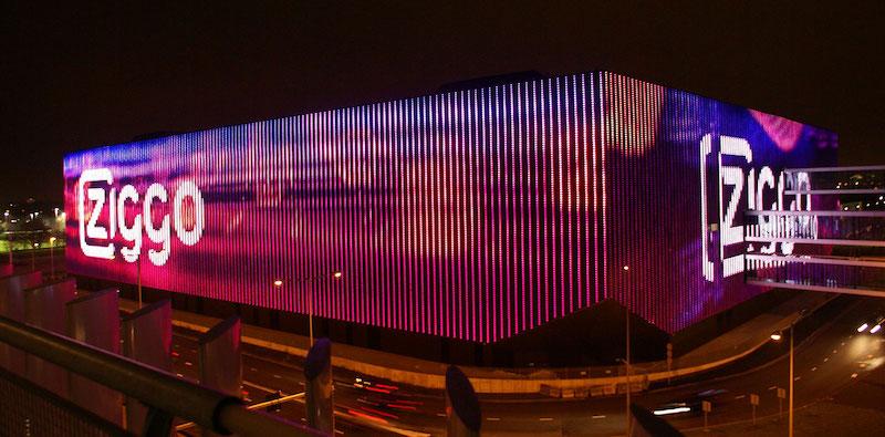 Testowy koncert i impreza taneczna odbędą się w Ziggo Dome w Amsterdamie