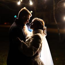 Wedding photographer Artem Khizhnyakov (photoart). Photo of 30.11.2018