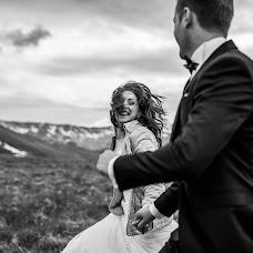 Fotograful de nuntă Alin Sirb (alinsirb). Fotografia din 03.07.2017