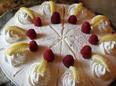 Sunny Silver Pie