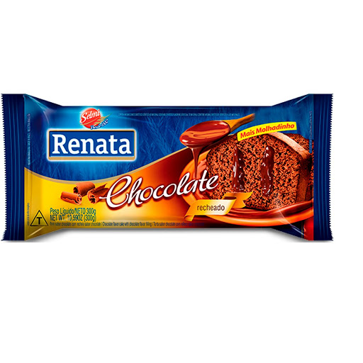 torta renata doble chocolate 300gr