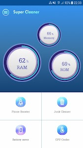 Phone Cleaner- Phone Optimize, Phone Speed Booster 1.9