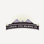 Logo for Climate City Brewing Company