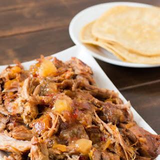 Pineapple Pork Crock Pot Recipes