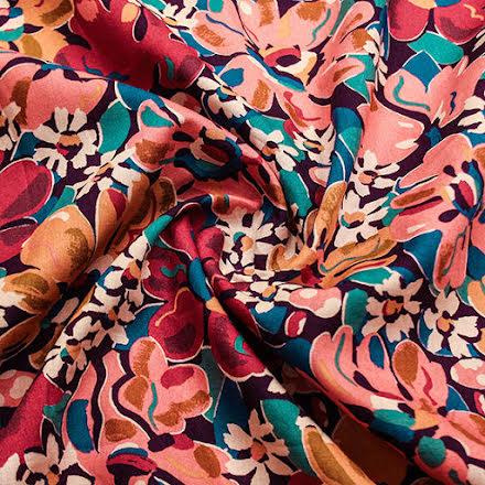 Mushaboom - röd/rosa