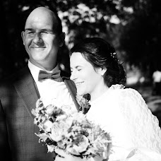 Wedding photographer Georgiy Kustarev (Gkustarev). Photo of 01.11.2017