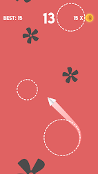 Paper Plane Path APK screenshot thumbnail 3