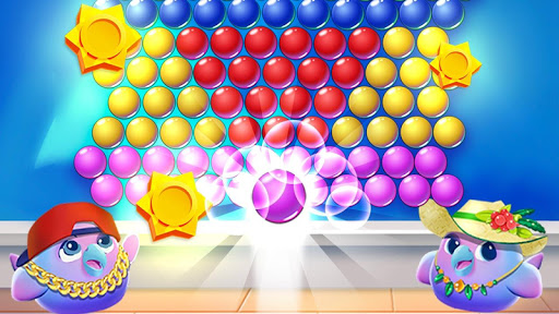 Bubble Shooter 42.0 screenshots 8