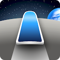 Moon Surfing icon