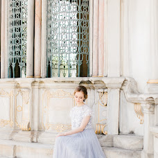 Wedding photographer Alisa Grigoriadi (AliceGrigoriadi). Photo of 21.01.2018