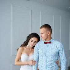 Wedding photographer Alina Skorinko (skorinkophoto). Photo of 07.09.2018