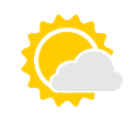 Aix Weather Widget icon