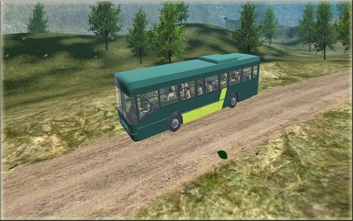 Tourist Bus Simulator 2018 3D 1.0 screenshots 1