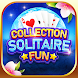 Solitaire Collection Fun - Androidアプリ