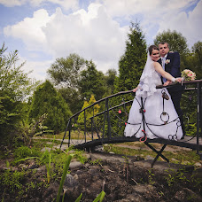 Wedding photographer Anna Dvoryanec (DvoryanecAnna). Photo of 05.09.2014