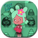 Guide: Toca Life World Town City 2021 icon