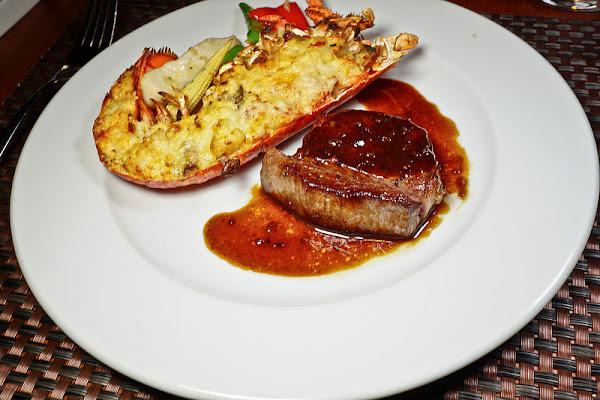 信義安和站 MADISON TAIPEI!! GUSTOSO義大利料理及超棒URBAN 331酒吧
