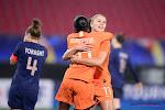 ? Lieke Martens maakt héérlijk doelpunt op 'Tournoi de France'